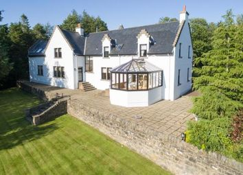 Thumbnail 5 bed detached house for sale in Hill House, Houston Road, Kilmacolm, Renfrewshire