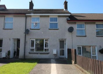 Thumbnail 3 bed property to rent in Breezemount Park, Conlig, Newtownards
