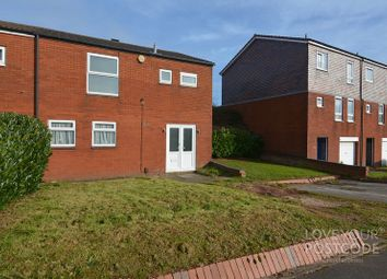 Thumbnail 2 bed end terrace house for sale in Kyles Way, Birmingham