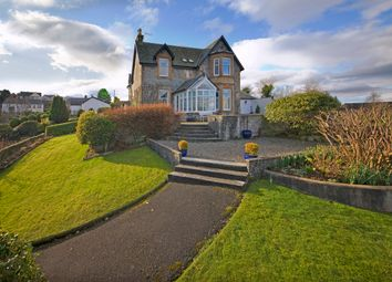 Thumbnail 4 bed detached house for sale in Connel, Oban