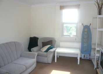 Thumbnail 3 bedroom maisonette to rent in West End Lane, West Hampstead