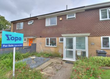 3 bed terraced house for sale in Littlemoor Avenue, Bournemouth BH11