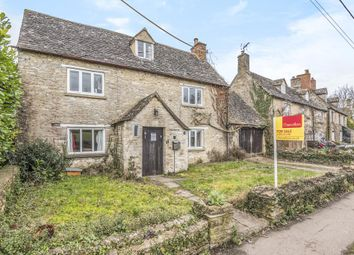4 bed detached house for sale in Combe, Oxfordshire OX29