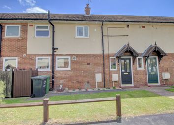 Thumbnail 2 bed semi-detached house for sale in Eccles Road, Wittering, Peterborough