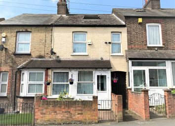 Thumbnail 4 bed terraced house for sale in Liverpool Road, Watford