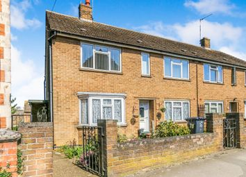 Thumbnail 2 bed maisonette for sale in Wellingborough Road, Finedon, Wellingborough