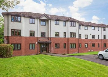 Thumbnail 1 bed flat for sale in Kilpatrick Avenue, Paisley, Renfrewshire, .