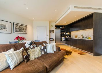 Thumbnail 2 bed flat for sale in Biscayne Avenue, Canary Wharf