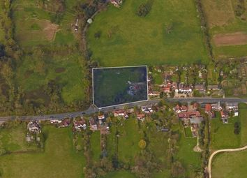 Thumbnail Land for sale in Blasford Hill, Little Waltham, Chelmsford