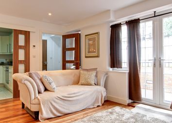 Thumbnail 2 bed semi-detached house to rent in St Cuthberts Road, Kilburn