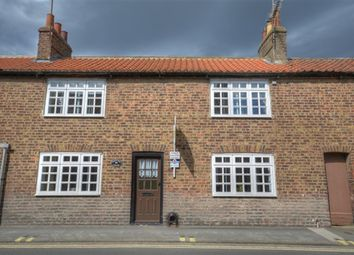 Thumbnail 3 bed property for sale in Main Street, Sewerby, Bridlington