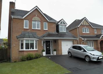 Thumbnail 4 bed detached house for sale in Golwg-Y-Tywyn, Pembrey, Burry Port