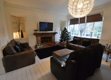 Thumbnail 5 bedroom terraced house to rent in Theydon Priory, Coopersale Lane