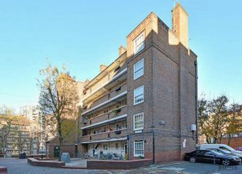 Thumbnail 3 bed flat for sale in Munden House, Bow