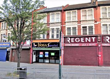 Thumbnail 4 bed property for sale in Chapel Road, Ilford