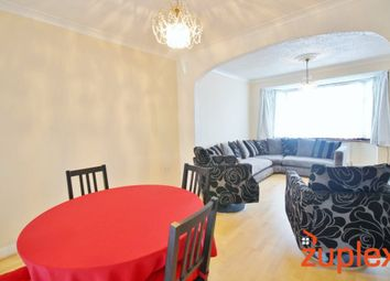 Thumbnail 3 bed terraced house to rent in Pembroke Road, London