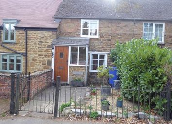 Thumbnail 2 bed cottage to rent in Banbury Road, Lower Boddington