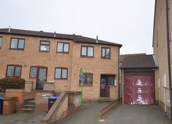 Thumbnail 2 bed property to rent in St. Dunstans Rise, Northampton