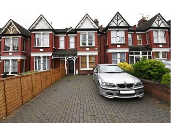 Thumbnail 3 bed terraced house for sale in Bowes Road, Arnos Grove