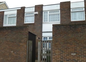 Thumbnail 3 bedroom terraced house to rent in White Hart Road, London