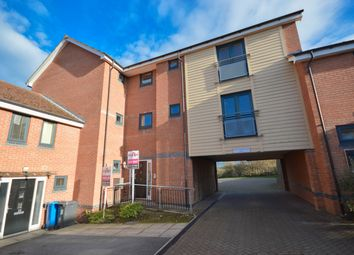 Thumbnail 2 bedroom flat for sale in Oxclose Park Rise, Halfway, Sheffield