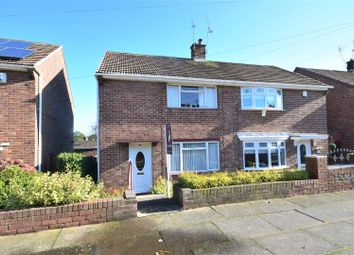 2 bed semi-detached house for sale in Gleneagles Road, Grindon, Sunderland SR4