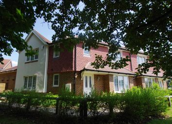 Thumbnail 3 bed semi-detached house for sale in Furnace Wood, Five Ash Down, Uckfield