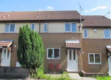 Thumbnail 2 bed terraced house to rent in Greenacres, Barry, Vale Of Glamorgan