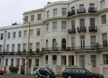 Thumbnail 3 bed flat for sale in Vernon Terrace, Brighton