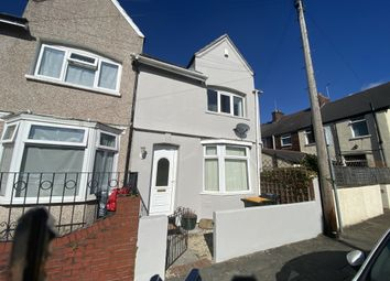 Thumbnail 2 bed terraced house to rent in Colne Street, Newport, Gwent