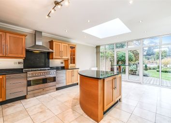 5 bed detached house for sale in Grove Way, Esher, Surrey KT10