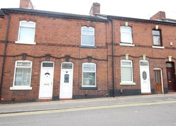 Thumbnail 3 bed terraced house to rent in Victoria Street, Chesterton, Newcastle