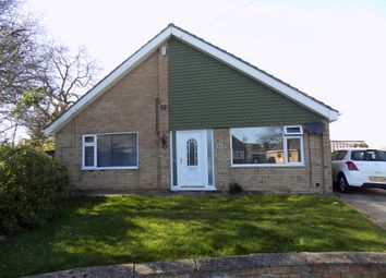 Thumbnail 3 bed detached bungalow for sale in Magnolia Rise, Immingham