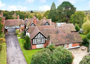 Thumbnail 2 bed flat for sale in Argos Hill, Trulls Hatch, Rotherfield