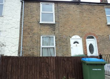 2 Bedrooms Terraced house to rent in Durham Rise, Plumstead, London, London SE18