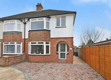 Thumbnail 3 bed semi-detached house for sale in Essella Park, Essella Road, Ashford