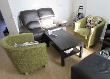 Thumbnail 4 bedroom terraced house to rent in David Road, Coventry, West Midlands
