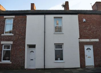 Thumbnail 2 bedroom property to rent in Beaumont Street, Blyth