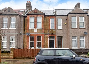 Thumbnail 1 bed flat for sale in Fortescue Road, Colliers Wood