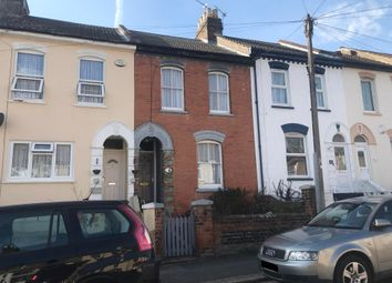Thumbnail 2 bed terraced house for sale in 19 Gordon Road, Strood, Rochester, Kent