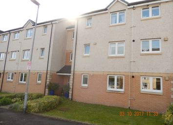 Thumbnail 2 bed flat for sale in 19 Mcphee Court, Hamilton