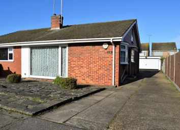 2 bed bungalow for sale in Christchurch Avenue, Erith DA8