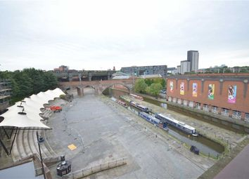 Thumbnail 2 bed flat for sale in M3, Liverpool Road, Castlefield, Manchester, Greater Manchester