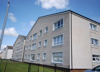 Thumbnail 2 bed flat for sale in Montgomerie Street, Ardrossan