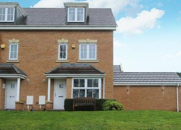 Thumbnail 4 bed semi-detached house for sale in Windmill Way, Brimington, Chesterfield, Derbyshire