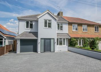 4 bed semi-detached house for sale in Ware Road, Hoddesdon EN11