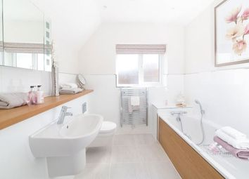 Thumbnail 2 bed terraced house for sale in Millbrook Lane, Topsham Road, Exeter