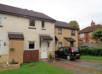Thumbnail 2 bed terraced house to rent in Amiens Close, Darlington
