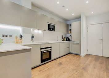 Thumbnail 4 bed terraced house for sale in Hawthorne Crescent, Greenwich, London