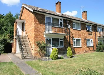 Thumbnail Maisonette to rent in Black Boy Wood, Bricket Wood, St. Albans